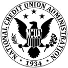 Ncua Seal Black Web
