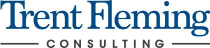 Trent Fleming Logo